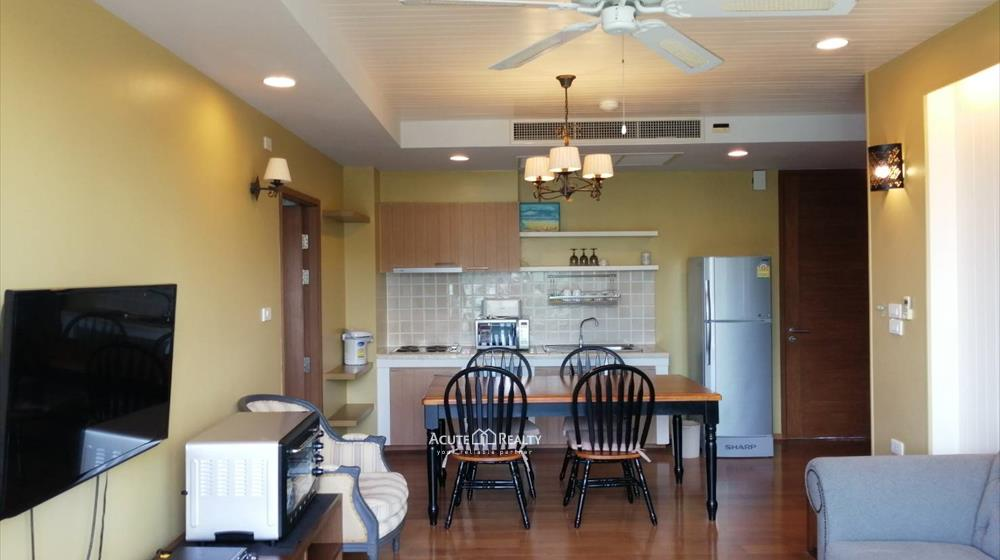 Condominium  for sale & for rent Baan Sansuk Hua Hin image9