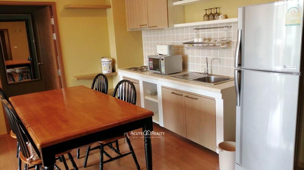 Condominium  for sale & for rent Baan Sansuk Hua Hin image10