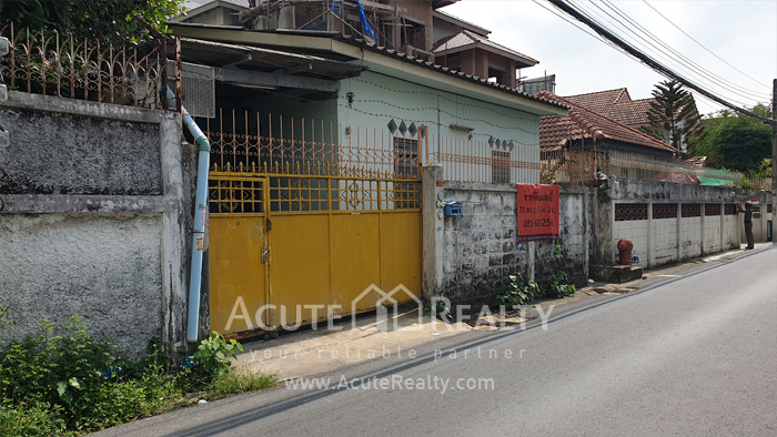 Land  for sale Prachachoen, Bang Sue image5