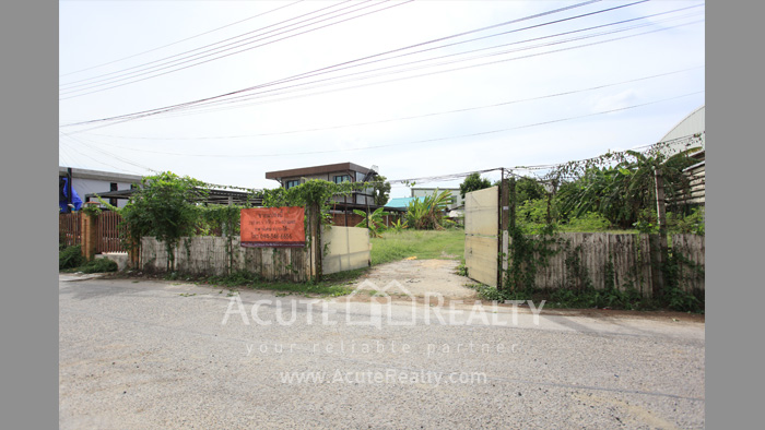 Land  for sale Ratchapruk-Bangkruai image2