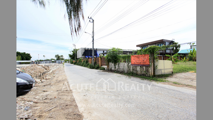 Land  for sale Ratchapruk-Bangkruai image3