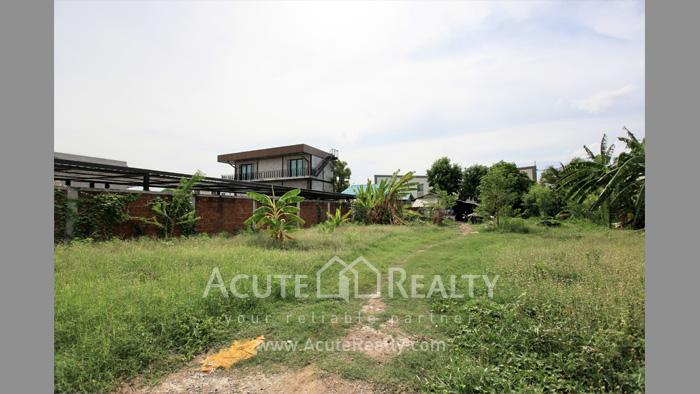 Land  for sale Ratchapruk-Bangkruai image4