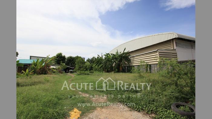 Land  for sale Ratchapruk-Bangkruai image5