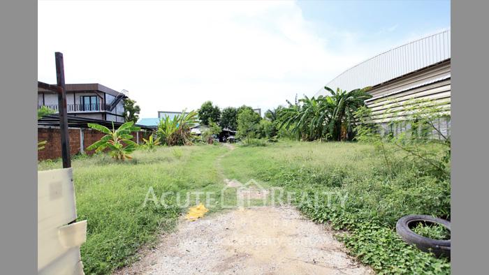 Land  for sale Ratchapruk-Bangkruai image6