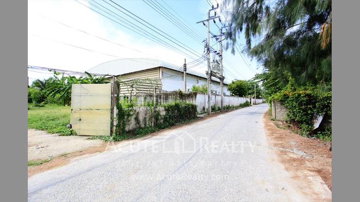 Land  for sale Ratchapruk-Bangkruai image7
