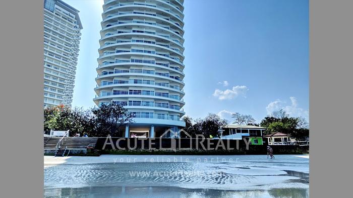 Condominium  for sale & for rent Baan Tew Kluen Hua Hin image0