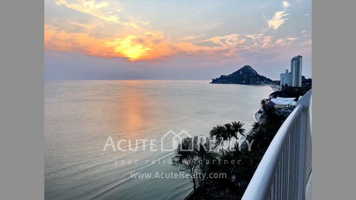 Condominium  for sale & for rent Baan Tew Kluen Hua Hin image2