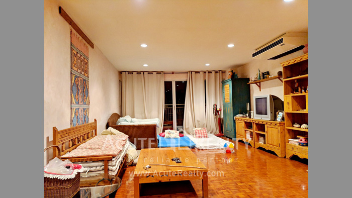 Condominium  for sale & for rent Baan Tew Kluen Hua Hin image6