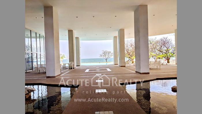 Condominium  for sale & for rent Baan Tew Kluen Hua Hin image9
