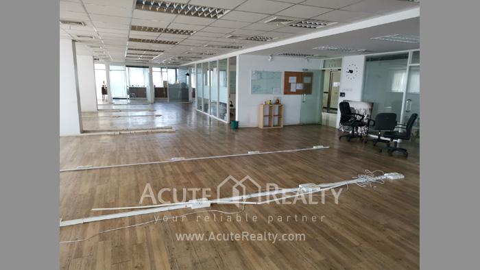 办公空间  for sale Sukhumvit 63 Ekamai, near Petchaburi Rd. image0