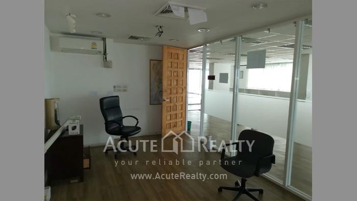 办公空间  for sale Sukhumvit 63 Ekamai, near Petchaburi Rd. image4