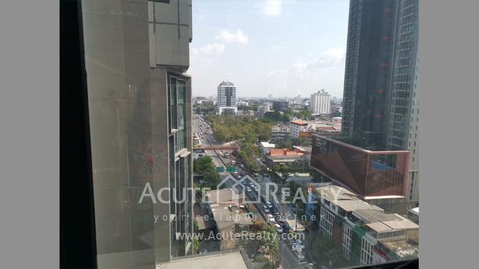 办公空间  for sale Sukhumvit 63 Ekamai, near Petchaburi Rd. image8