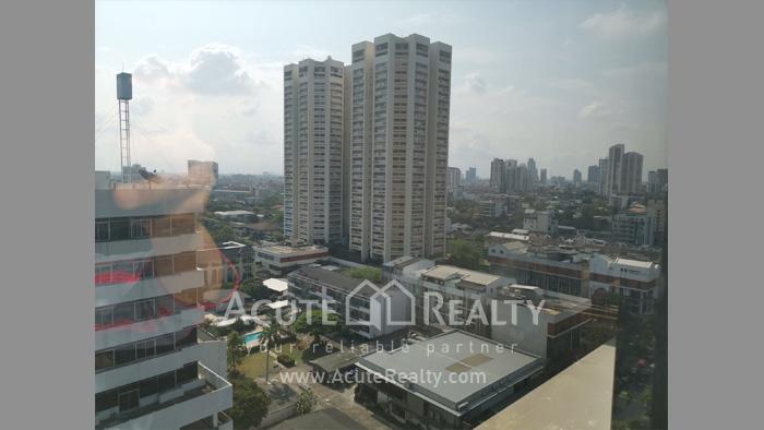 办公空间  for sale Sukhumvit 63 Ekamai, near Petchaburi Rd. image14