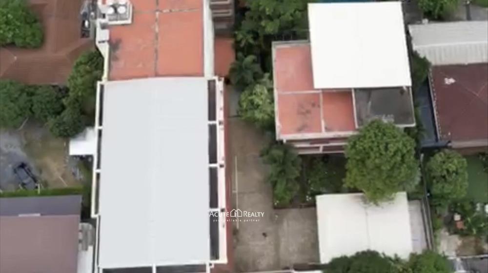 House, Home Office  for sale Sukhumvit 101 image0