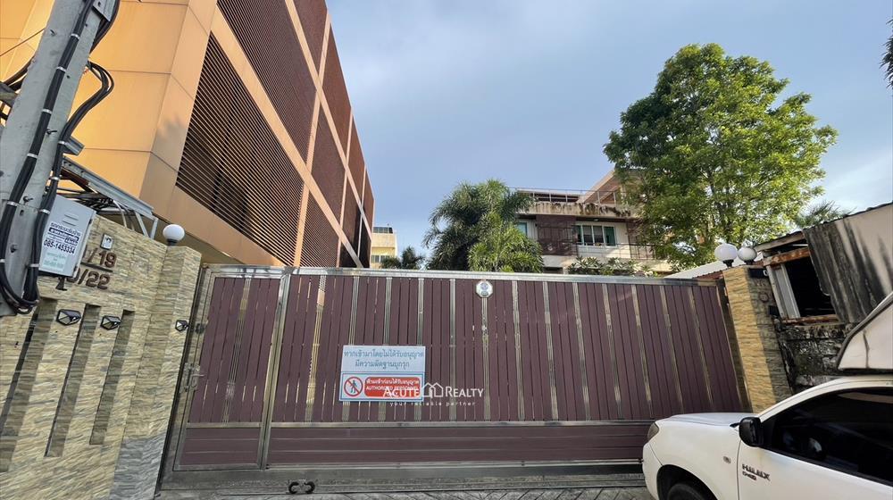 House, Home Office  for sale Sukhumvit 101 image2