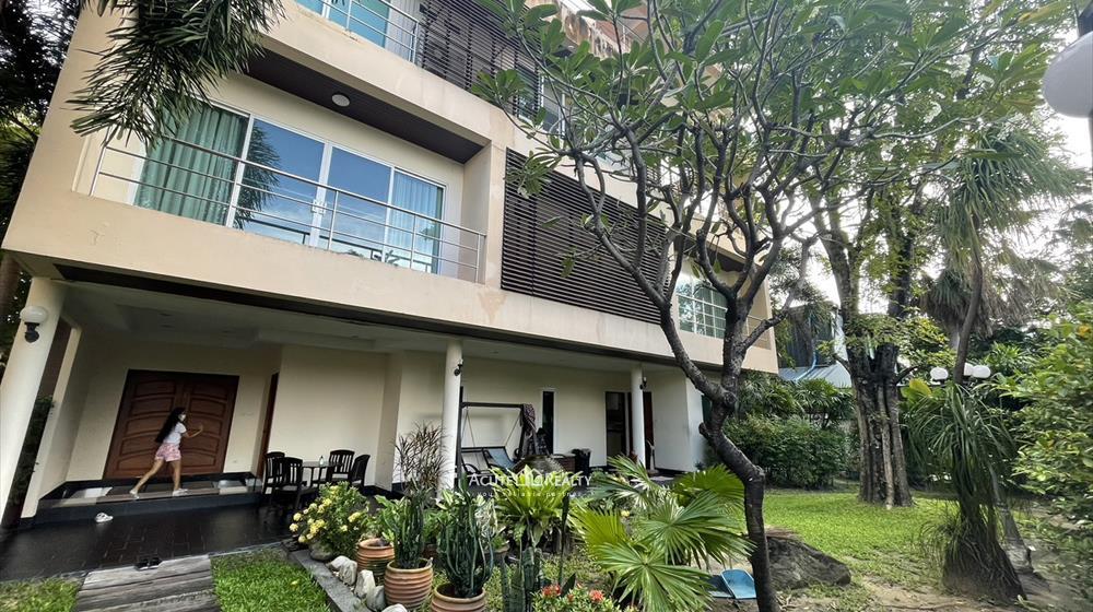 House, Home Office  for sale Sukhumvit 101 image3