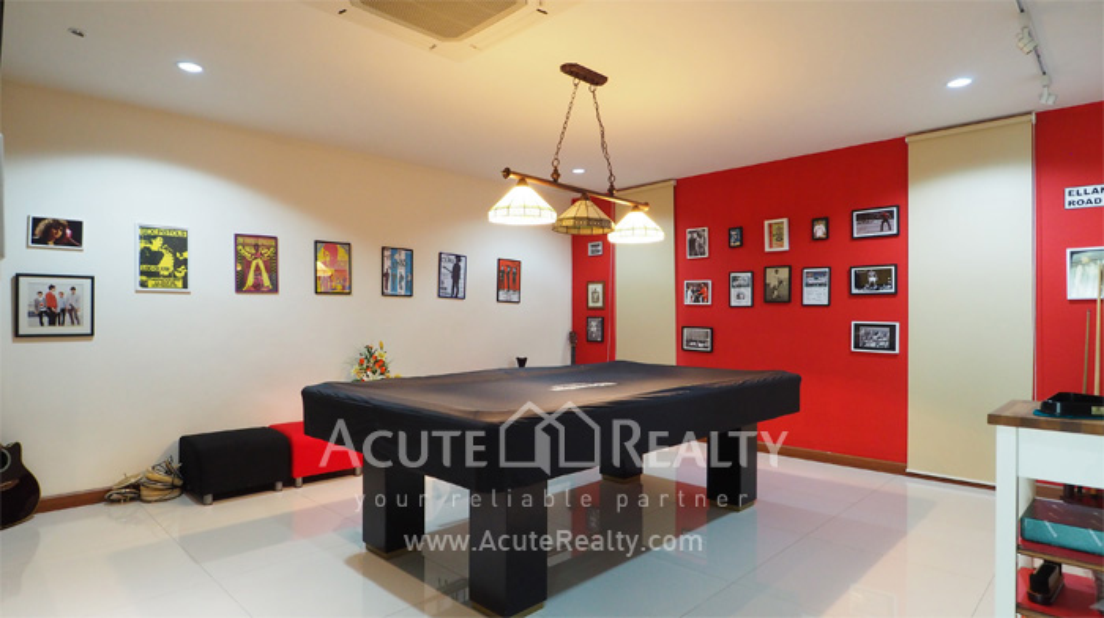 House, Home Office  for sale Sukhumvit 101 image4