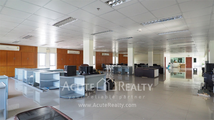 Office Space, Office Building, Showroom  for sale Sukhumvit 101 image4