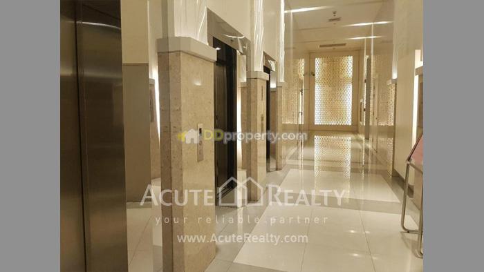 Condominium  for rent Bright Sukhumvit 24 Sukhumvit 24 image6