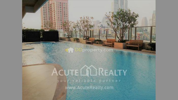 Condominium  for rent Bright Sukhumvit 24 Sukhumvit 24 image7