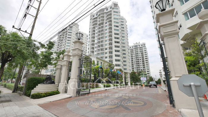 Condominium  for sale Supalai Wellington Tiamruammit, Ratchadapisek image0