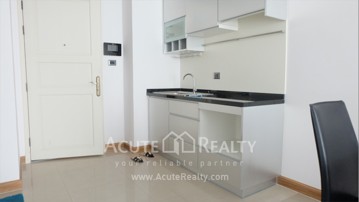 Condominium  for sale Supalai Wellington Tiamruammit, Ratchadapisek image3