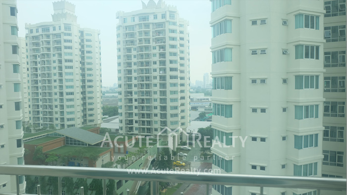 Condominium  for sale Supalai Wellington Tiamruammit, Ratchadapisek image6