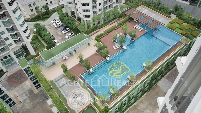 Condominium  for sale Supalai Wellington Tiamruammit, Ratchadapisek image7