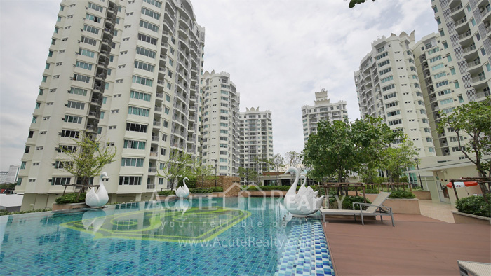 Condominium  for sale Supalai Wellington Tiamruammit, Ratchadapisek image8