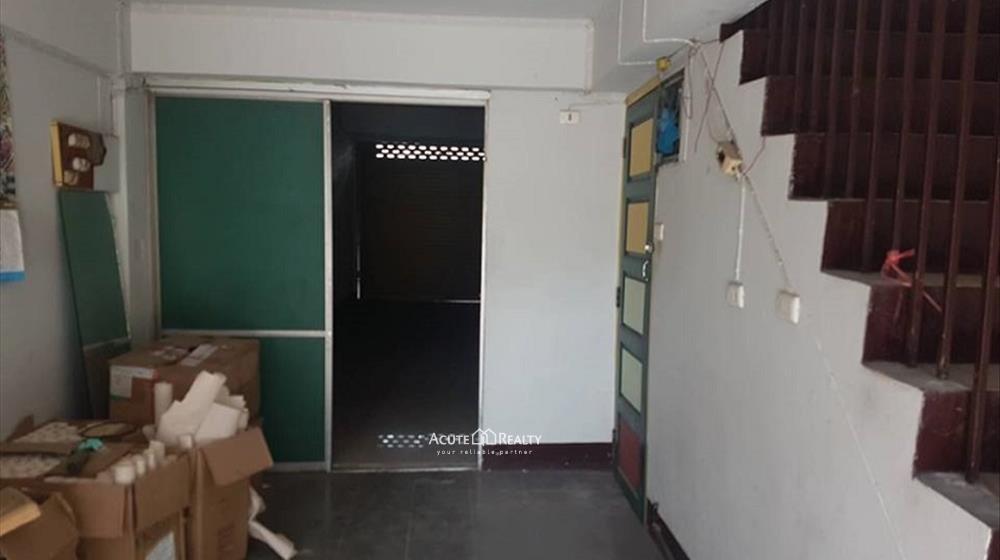 อาคารพาณิชย์  ขาย & ให้เช่า ถนนศิริมังคลาจารย์ รูป2