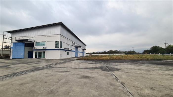 土地, 工厂  for sale 331 Road, Pin Thong 3, Nong Kham, Sriracha. image0