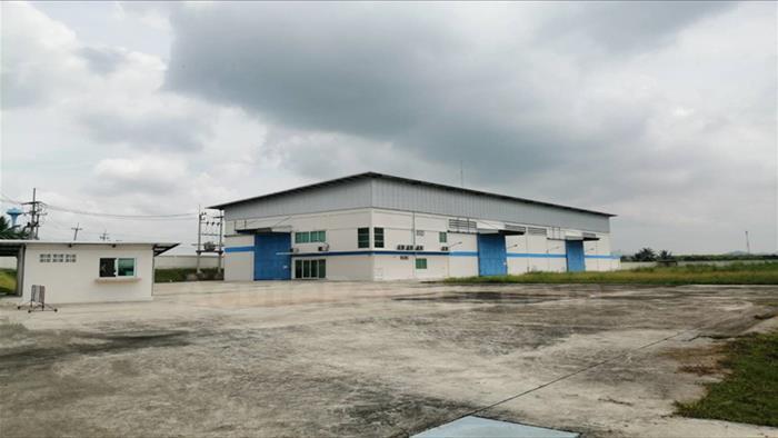 土地, 工厂  for sale 331 Road, Pin Thong 3, Nong Kham, Sriracha. image1