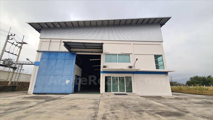 土地, 工厂  for sale 331 Road, Pin Thong 3, Nong Kham, Sriracha. image2