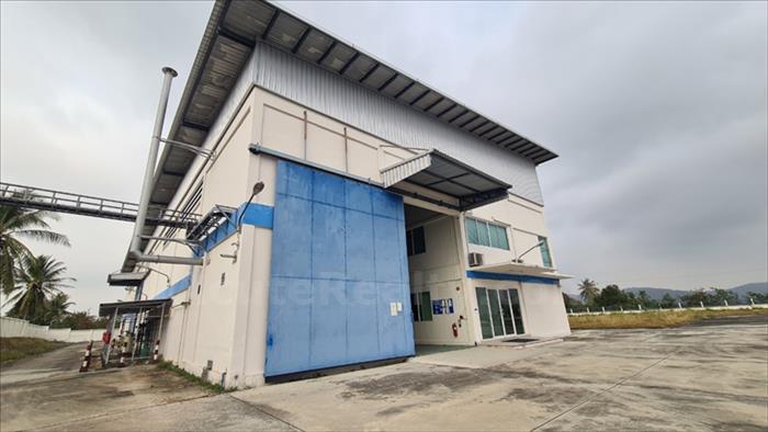 土地, 工厂  for sale 331 Road, Pin Thong 3, Nong Kham, Sriracha. image3