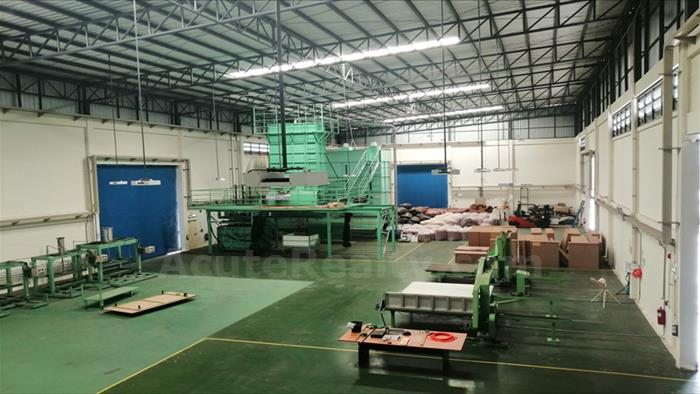 土地, 工厂  for sale 331 Road, Pin Thong 3, Nong Kham, Sriracha. image5