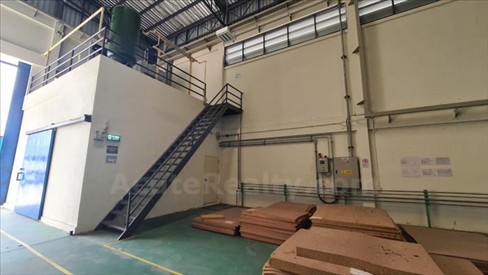土地, 工厂  for sale 331 Road, Pin Thong 3, Nong Kham, Sriracha. image6