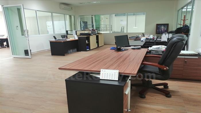 土地, 工厂  for sale 331 Road, Pin Thong 3, Nong Kham, Sriracha. image7