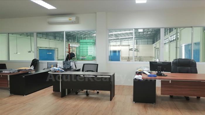土地, 工厂  for sale 331 Road, Pin Thong 3, Nong Kham, Sriracha. image8