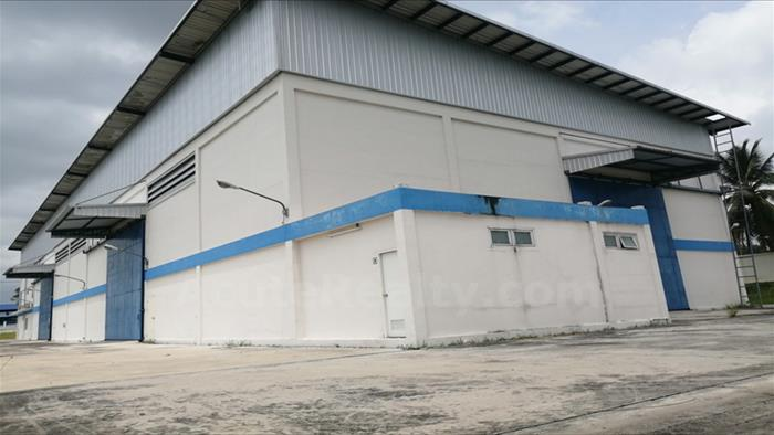 土地, 工厂  for sale 331 Road, Pin Thong 3, Nong Kham, Sriracha. image9
