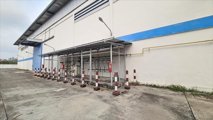 土地, 工厂  for sale 331 Road, Pin Thong 3, Nong Kham, Sriracha. image11