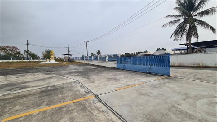土地, 工厂  for sale 331 Road, Pin Thong 3, Nong Kham, Sriracha. image12