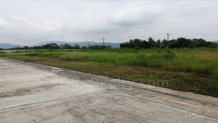 土地, 工厂  for sale 331 Road, Pin Thong 3, Nong Kham, Sriracha. image13