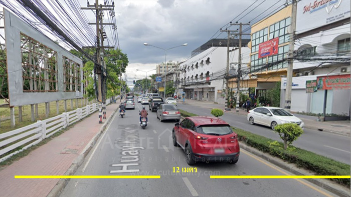 Shophouse  for sale & for rent Huay Kaew Road image7