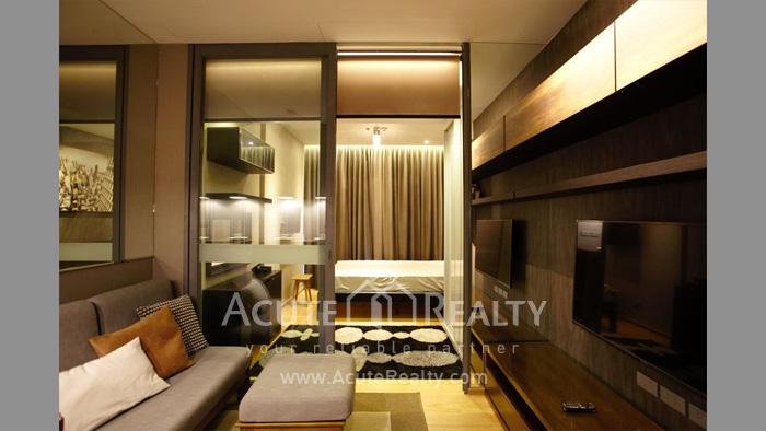 Condominium  for sale HYDE Sukhumvit Sukhumvit 13 image1