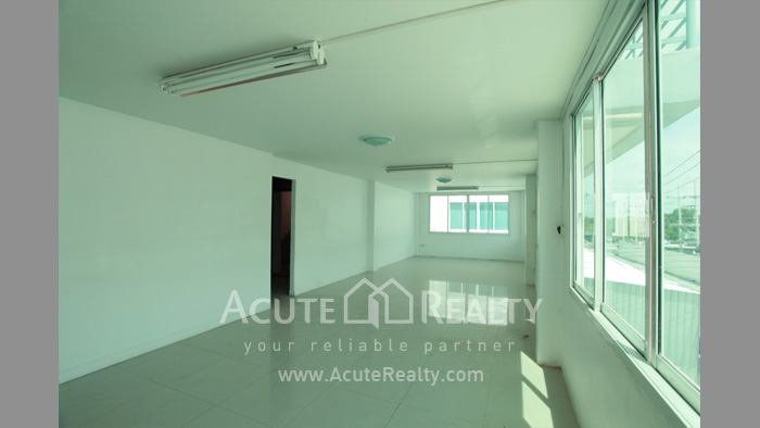Shophouse, Home Office, Warehouse  for sale Iyara Rd. Khlong Luang image10