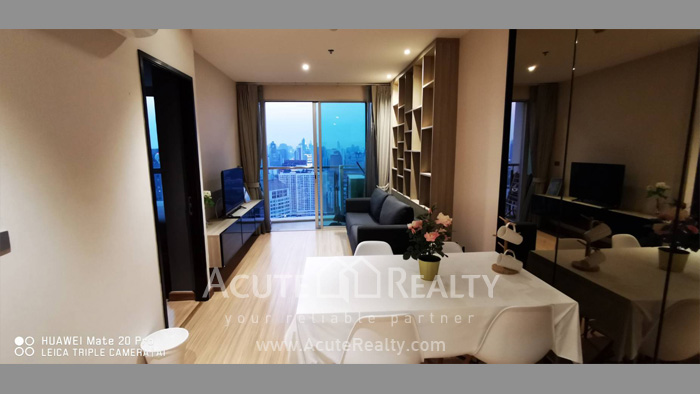 Condominium  for sale & for rent Weltz Residences (Sky Walk)  Sukhumvit 69 image1