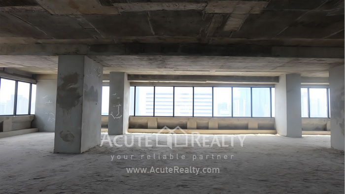 Office Space  for sale & for rent Surawong image7