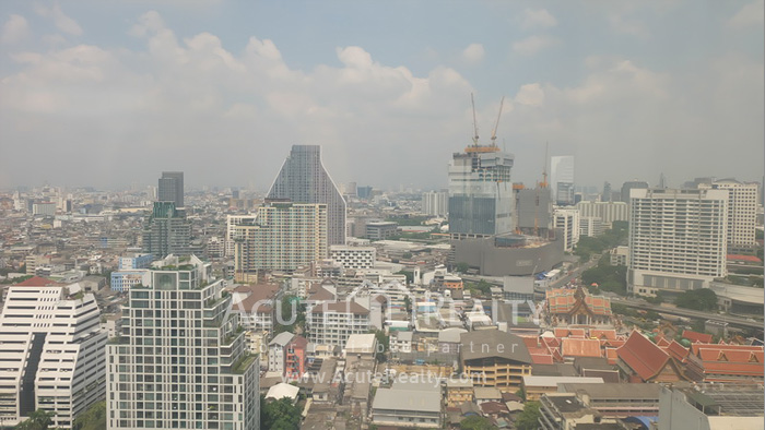 Office Space  for sale & for rent Surawong image0
