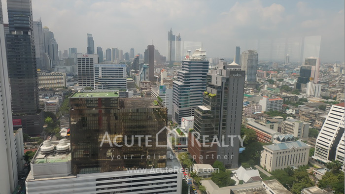 Office Space  for sale & for rent Surawong image1