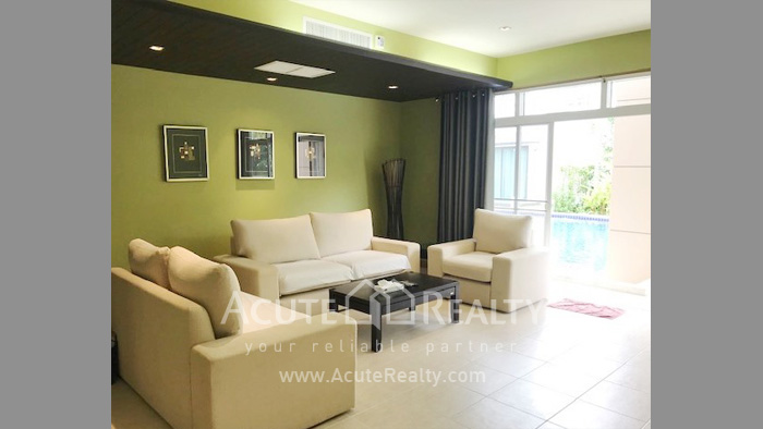Condominium  for rent Blue Lagoon Resort Hua Hin Hua Hin  image0